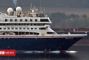 , Demand high as cruises gear up for a restart, Saubio Making Wealth