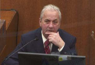 , Derek Chauvin Kneeling on George Floyd Was 'Totally Unnecessary,' #1 Minneapolis Cop Testifies, Saubio Making Wealth