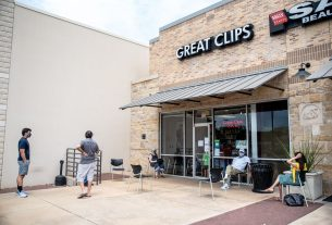 , Entrepreneur Franchise of the Day: Great Clips, Saubio Making Wealth