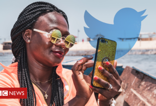 , Ghana basks in Twitter's surprise choice as Africa HQ, Saubio Making Wealth