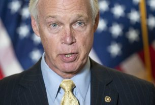 , GOP Senator Genuinely Confused Why Vaccines Are a Big Deal, Saubio Making Wealth