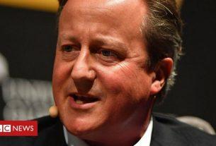 , Greensill lobbying row: Rishi Sunak texts to David Cameron released, Saubio Making Wealth