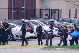 , Here's What We Know About the Suspected Indianapolis FedEx Shooter, Saubio Making Wealth