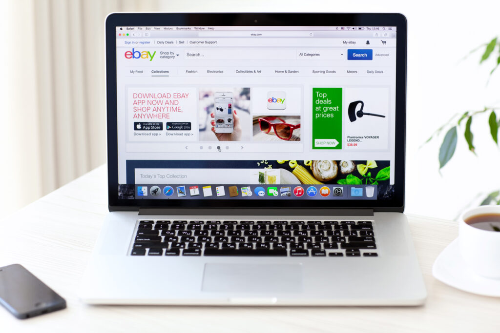 , Interesting Ways to Sell Stuff on eBay, Saubio Making Wealth