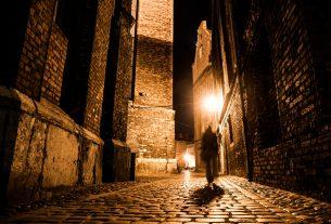 , Jack the Ripper – An Enduring Legacy, Saubio Making Wealth