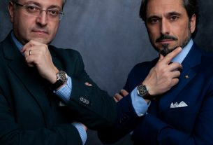 , KEFA Watches: A Watch That Is Owned Not Worn, Saubio Making Wealth