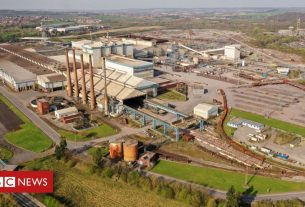 , Labour: Save Liberty Steel before it goes bust, Saubio Making Wealth