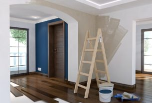 , Painting Do's and Don'ts According to the Pros, Saubio Making Wealth