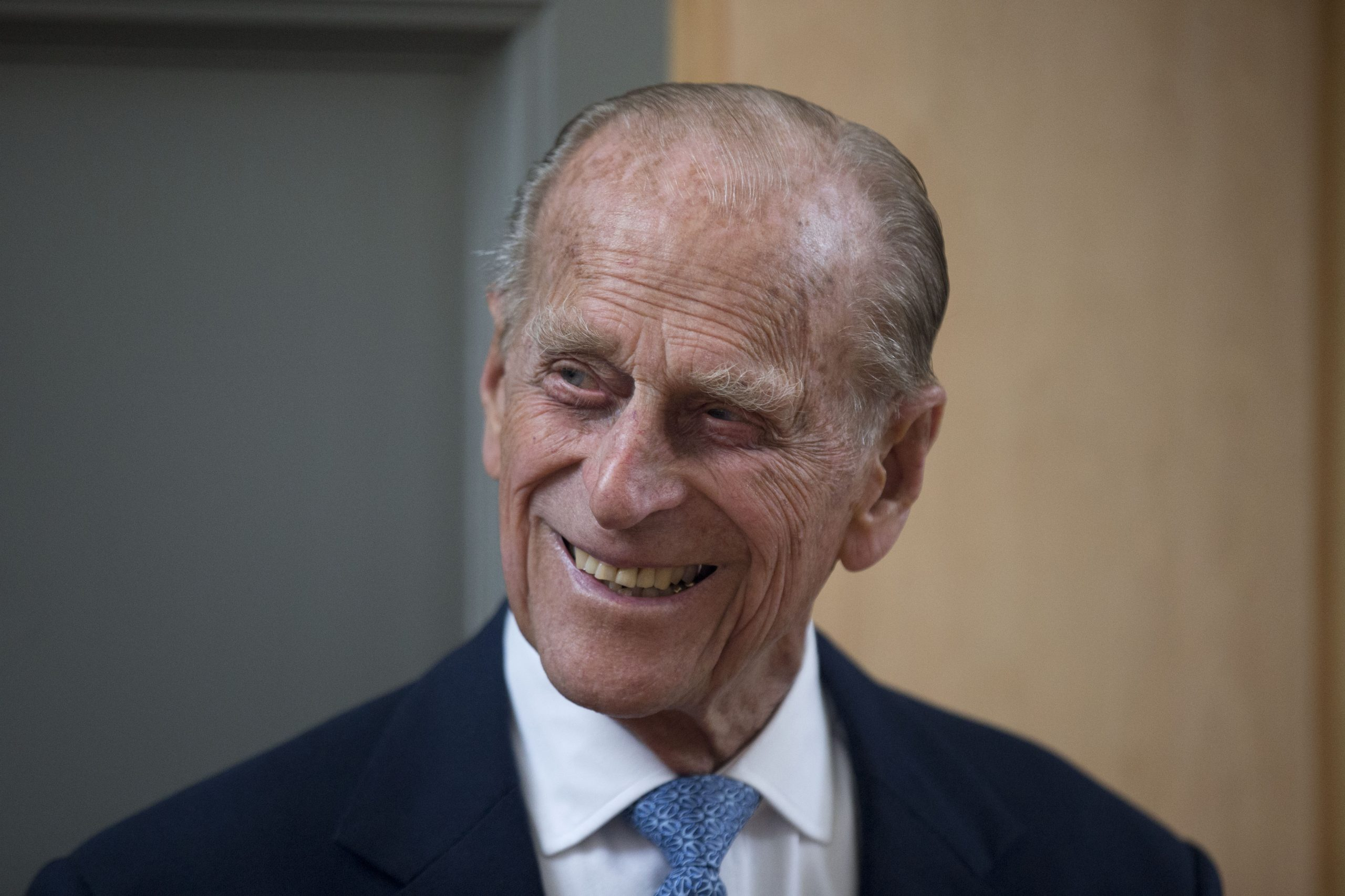 , QAnon Has Some Truly Unhinged Theories About Prince Philip's Death, Saubio Making Wealth