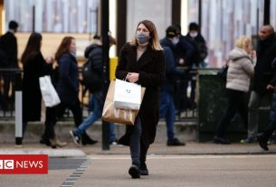, Shopping trips set to fuel economic rebound, Saubio Making Wealth