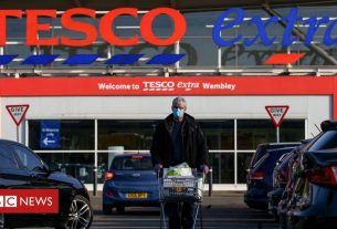 , Tesco counts cost of Covid trading as profits drop, Saubio Making Wealth