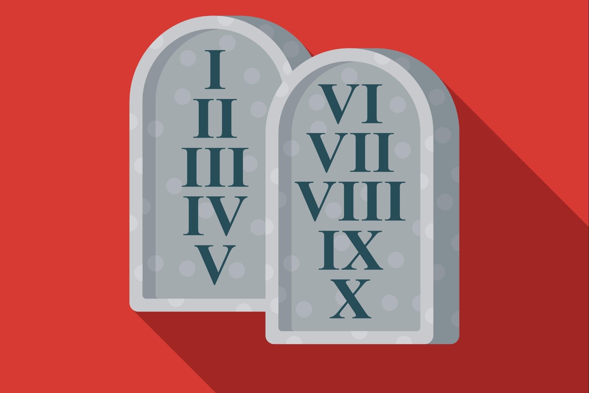 , The Franchisor's 10 Commandments, Saubio Making Wealth