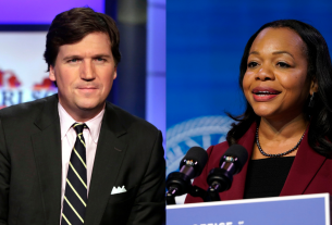 , The GOP Is Using Tucker Carlson's Race-Baiting to Attack a Biden Nominee, Saubio Making Wealth