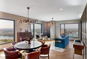 , The Top Six Luxury Hotels of Downtown Austin, Saubio Making Wealth