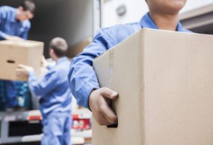 , Top 5 Factors to Consider When Hiring a Mover, Saubio Making Wealth