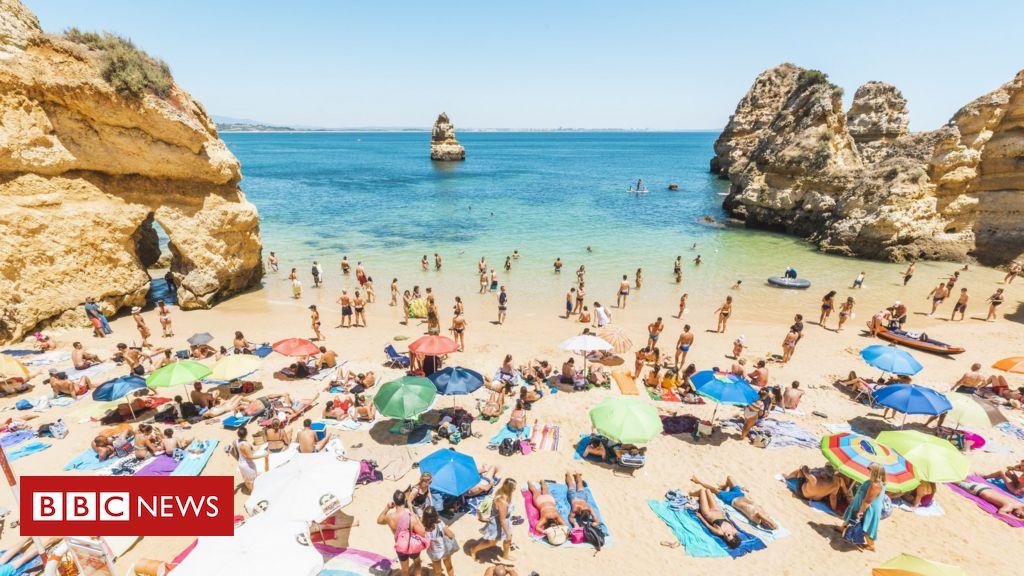 , TUI says summer holiday season can be saved, Saubio Making Wealth