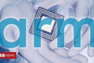 , UK government intervenes in Nvidia takeover of chip designer Arm, Saubio Making Wealth