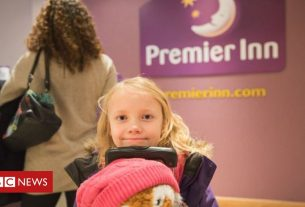 , Whitbread: Premier Inn owner braces for UK holiday boom, Saubio Making Wealth