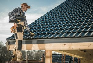 , 3 Easy Solutions For Any Roof Issue You Might Have, Saubio Making Wealth