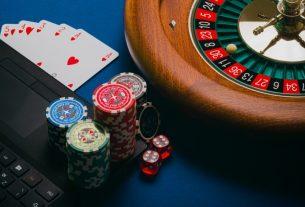 , 4 Interesting Details About Online Casinos That Will Blow Your Mind, Saubio Making Wealth