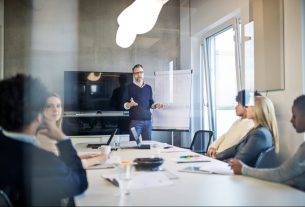 , 4 Overlooked Benefits of Account-Based Marketing for Enterprise Organizations, Saubio Making Wealth
