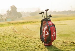 , 5 Awesome Tools To Help You Step Up Your Golf Game, Saubio Making Wealth
