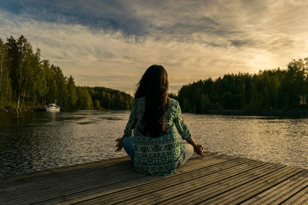 , 6 Peaceful Ways to Help You to Relax At Home, Saubio Making Wealth