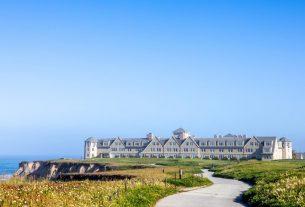 , A World Away at The Ritz-Carlton, Half Moon Bay, Saubio Making Wealth