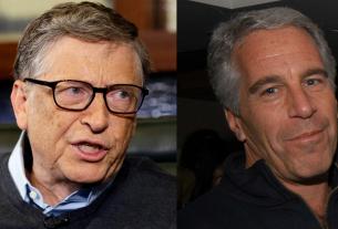 , Bill Gates Reportedly Went to Jeffrey Epstein for Marriage Advice, Saubio Making Wealth