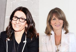 , Bobbi Brown and Gail Federici on Third Acts and the Beauty Industry's 'Night and Day' Makeover: From Chocolate Frizz-Ease Bottles to Influencers 'Breaking the Seal', Saubio Making Wealth