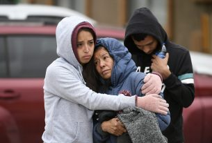 , Colorado Springs Shooting Is Really an Act of Domestic Violence, Saubio Making Wealth