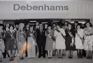 , Debenhams: 'It's only fixtures and fittings, we'll still be friends', Saubio Making Wealth
