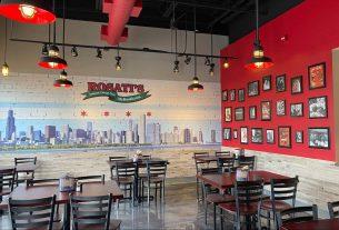 , Entrepreneur Franchise of the Day: Rosati's Pizza, Saubio Making Wealth