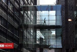 , Goldman Sachs tells bankers to return to office in June, Saubio Making Wealth