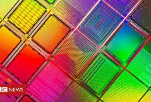 , IBM 2nm chip breakthrough claims more power with less energy, Saubio Making Wealth