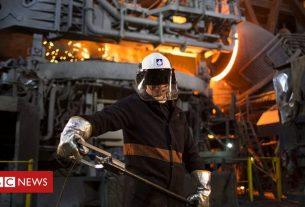 , Liberty Steel to sell Stocksbridge plant to pay off lender, Saubio Making Wealth