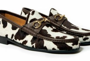 , Loafing around London, The British Loafers for Men, Saubio Making Wealth