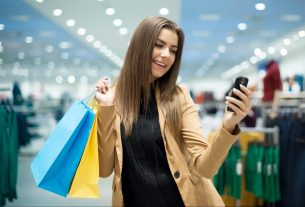 , M-commerce: the protagonist of purchases in the near future, Saubio Making Wealth