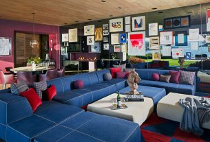 , Mexican Interior Designer, Sofía Aspe's 2nd Book on Interior Decoration, Saubio Making Wealth