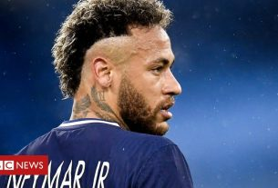 , Nike says it split with Neymar over sexual assault investigation, Saubio Making Wealth