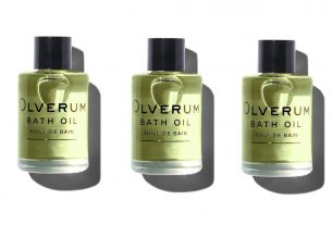 , Olverum, The Lushiest Bath Oil in the World, Saubio Making Wealth
