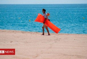 , On The Beach pulls all summer holidays from sale, Saubio Making Wealth