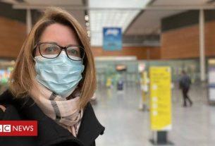 , Passengers refused boarding amid testing confusion, Saubio Making Wealth