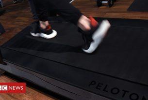 , Peloton recalls treadmills after child's death, Saubio Making Wealth