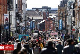 , Retail sales soar 9.2% in April as shops reopen, Saubio Making Wealth