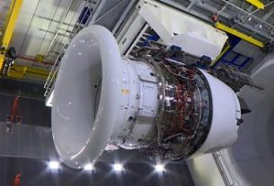 , Rolls-Royce inaugurates £90m aircraft engine testbed, Saubio Making Wealth