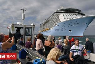 , Royal Caribbean: We expect all cruise guests to be vaccinated, Saubio Making Wealth