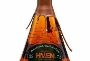 , Swedish Whisky for World Whisky Day, Saubio Making Wealth