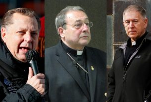 , The Catholic Church Is Reinstating Priests Accused of Sexual Abuse, Saubio Making Wealth