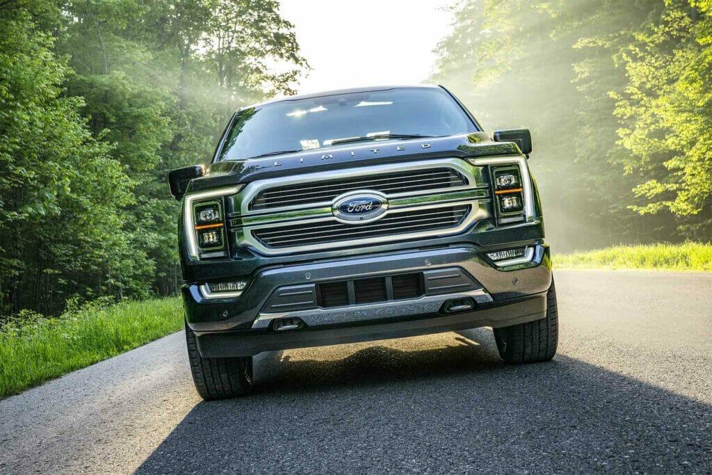 , The Most Luxurious Pickup Trucks of 2021, Saubio Making Wealth